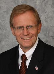 Keetch, David W.