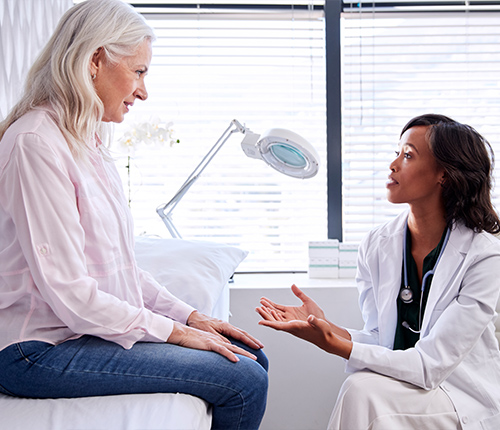 pelvic health centers