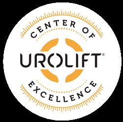 center of urolift excellence