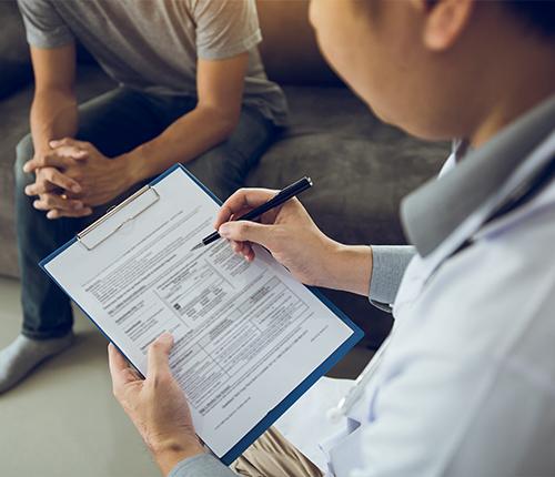 urology physicians