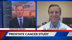 prostate cancer study